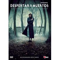 Despertar De Los Muertos Awakening 2011 Pelicula Dvd