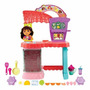Cocina Arcoiris Dora La Exploradora Friends Play 2 En 1