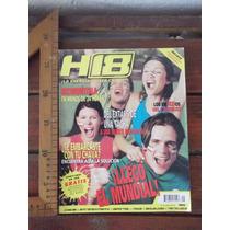 Revista H18 N.9 Junio 2002