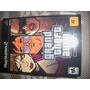 Grand Theft Auto The Trilogy Ps2 Trilogia. Playstation 2.