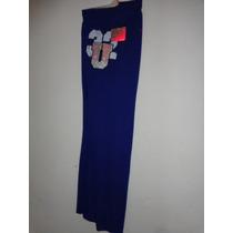 Pantalon De Pants Talla:2xl Modelo:529