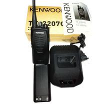 Radio Portatil Kenwood Tk-2207 Tk3207 Vhf/uhf Nuevo