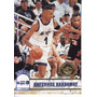 1993-94 Hoops Rookie Fifth Anniv Gold Anfernee Hardaway Mag