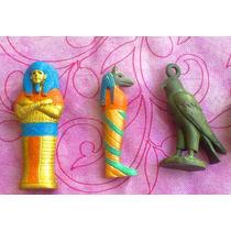Mini Figuras Egipcias