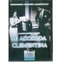 Mi Adorada Clementina / Formato Dvd