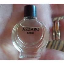 Perfume Miniatura De Coleccion Loris Azzaro 3ml Original