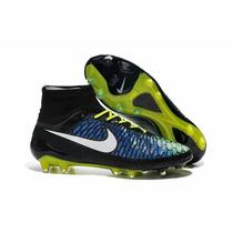 Super Fly Magista Oferta! Zapato De Futbol