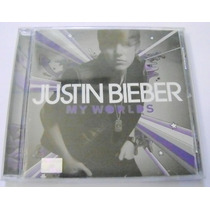 Justin Bieber / My Worlds 1 Cd