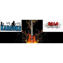 Karaokes 2014