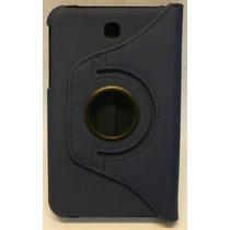 Funda Giratoria Samsung Galaxy Tab 3 7 Pulgadas Azul