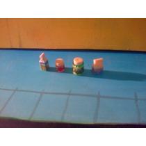 Playmobil Frascos Latas Botes De Todos Vintage Juguetisur