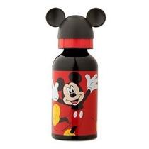 Botella De Mickey Mouse De Agua De Aluminio - Pequeño