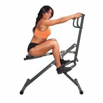 Slim Crunch Body Fitnes Ejercita Todo Tu Cuerpo