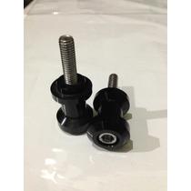 Deslizadores Spools Sliders Traseros Aluminio Cx Para Moto !