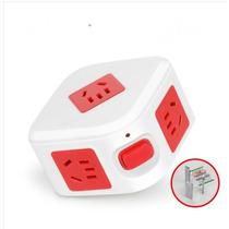 Cubo Rubik Multifuncional Adaptador Convertidores De Energía