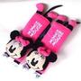 Cinturón De Seguridad De Disney Minnie Mouse Diseño Multi Us