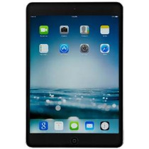 Apple Ipad Mini 2 Me276ll / A (16 Gb, Wi-fi, Negro Con El Es
