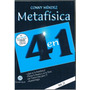 Metafisica 4 En 1, Best Seller De Conny Méndez Op4