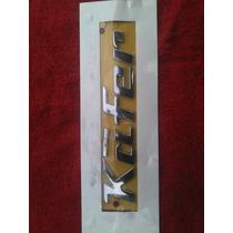 Emblema De Kafer (vocho)