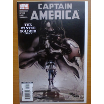 Captain America 12 Winter Soldier