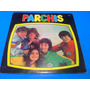 Disco Lp Parchis La Cancion De Parchis