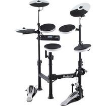 Roland Td-4kp-s V Drums Bateria Portable