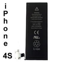 Pila Iphone 4s Bateria Li - Ion Alta Calidad Nueva