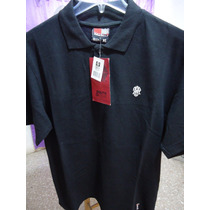 Playeras Con Cuello De La Linea South Pole En Talla Xl