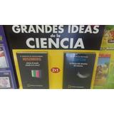 Grandes Ideas De La Ciencia, National Geographic