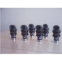 Inyector Cavalier S10 Sonoma 4 Cilindros Motor 2.2 Nvo