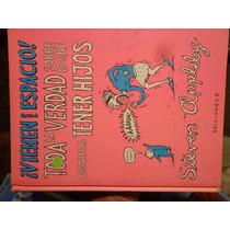 Divertido Libro Sobre Paternidad Ideal Para Adolcentes Checa