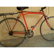 Bicicleta Rodada 28 , Al Parecer Benoto Buen Cuadro.naranj