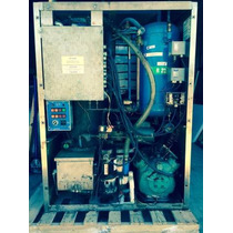 Maquina De Hielo Vogt 4000 Lbs/dia 7/8 Diametro Tubo Excele
