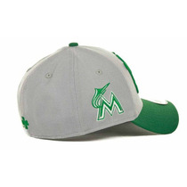 New Era Mlb Miami Marlins Gorra Mod Arch Nueva