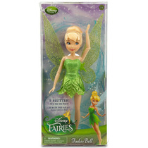 Hermosa Tinkerbell Original Disney Collector