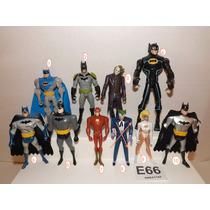 Muñecos Marca Dc Comics Batman ,joker Y Mas Fdp