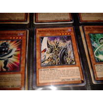 Yugi-oh Dark Blade The Captain Of The Evil World Carta Rara
