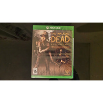 The Walking Dead Season Two Xbox One Nuevo Sellado