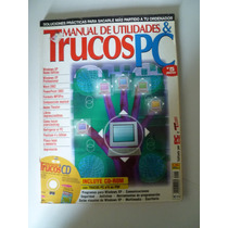 Revista Manual De Utilidades Y Trucos Pc