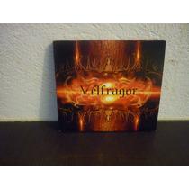 Velfragor-luzbel-fongus-argus-heavy Metal Mexicano