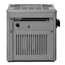 Caldera / Calentador Para Alberca Marca Hayward 200 Mil Btus