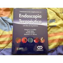 Endoscopia Terapéutica Con Base En La Práctica