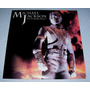 Michael Jackson Who Is It Acapella Version Lp Limited Edit.