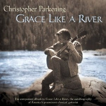 Cristopher Parkening Grace Like A River Cd Guitarra Vbf