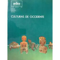 Artes De Mexico Culturas De Occidente Arte Y Arqueologia
