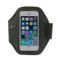 Funda Armband Neopreno Brazo Gym Bici Ipod Iphone 5 5c 5s