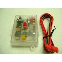 Sensor Impacto-shock Sensor De Golpe Para Alarma Seco-larm