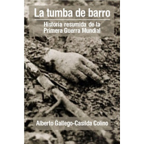 Ebook - La Tumba De Barro - Alberto Gallego Pdf Epub
