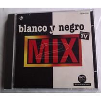 Blanco Y Negro Mix 2 Cd Dance Raro Unica Edicion 1996 Bvf