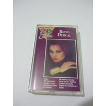 Rocio Durcal La Serie De Los 20 Exitos Kct 1991 Rarisimo